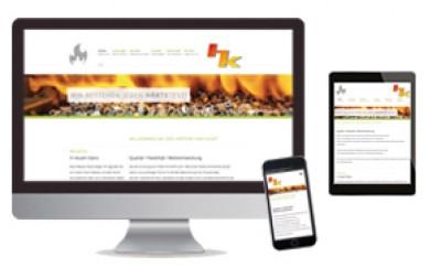 Webseitenoptimierung im Response Design